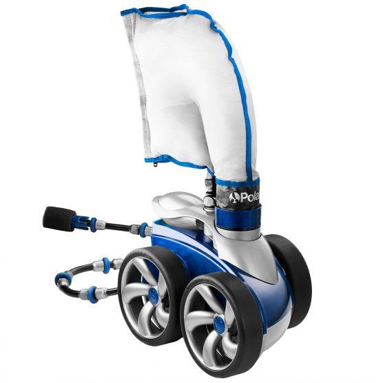 polaris robot