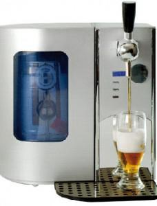 pompe a biere compatible tout fut