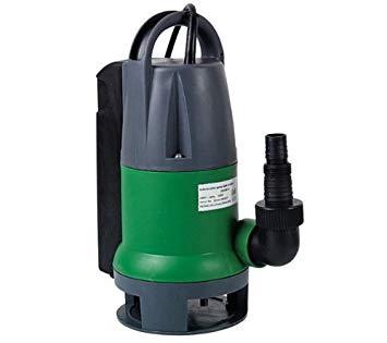 pompe flotteur intégré