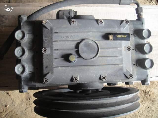 pompe haute pression occasion