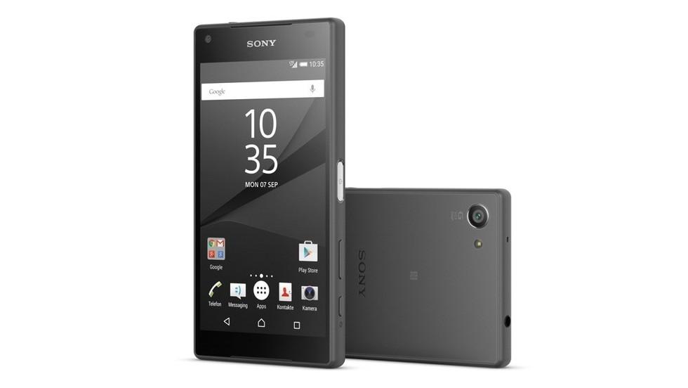 portable sony xperia z5