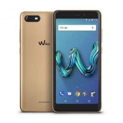 portable wiko tommy
