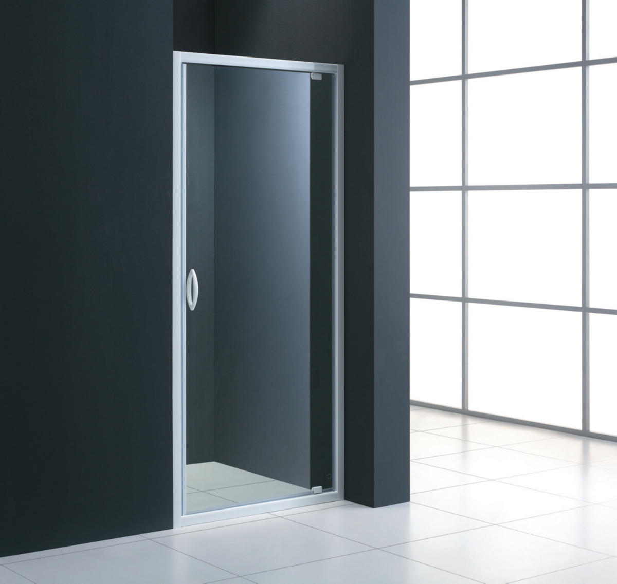 porte douche 65 cm