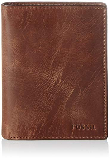 portefeuille homme fossil