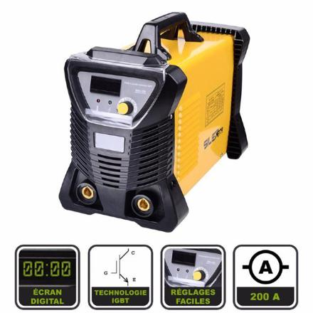poste a souder arc inverter