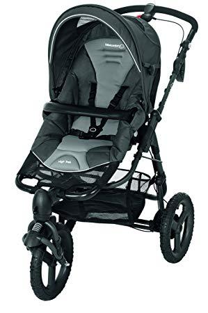 poussette 3 roue bebe confort