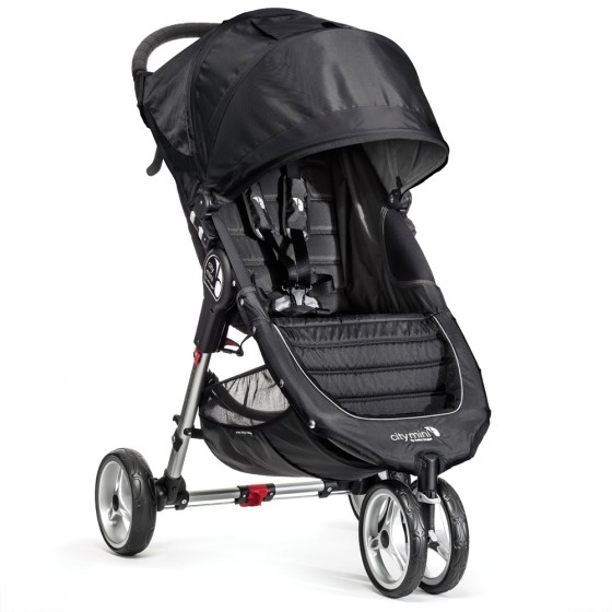 poussette baby jogger 3 roues