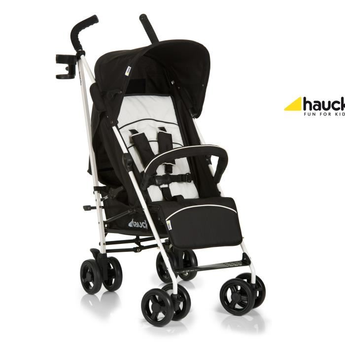 poussette canne hauck speed plus