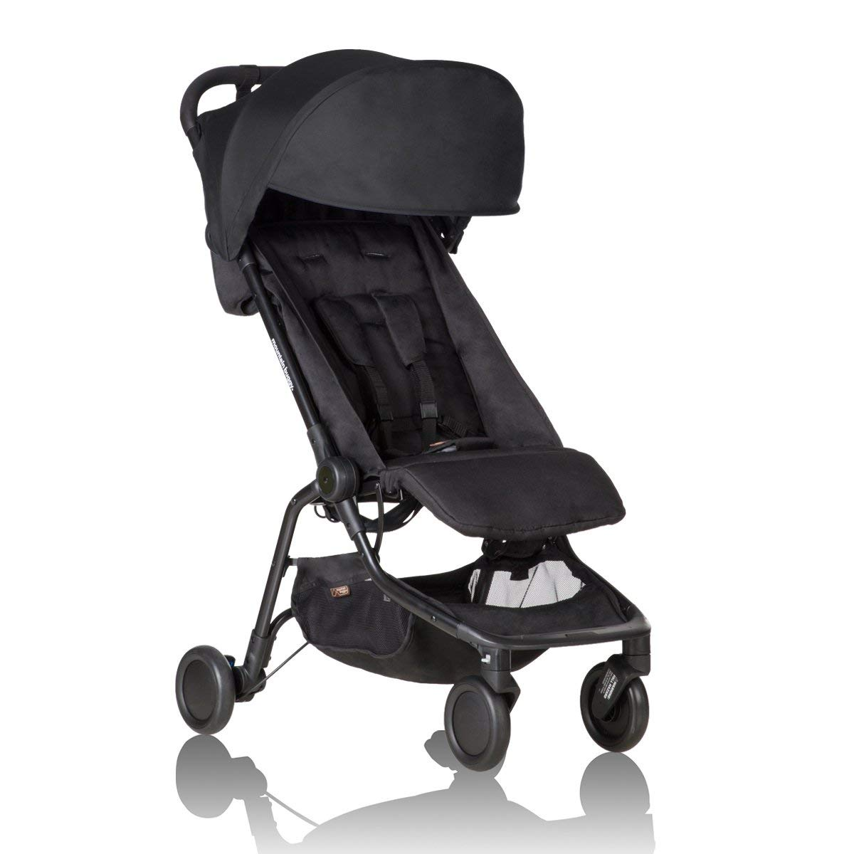 poussette mountain buggy nano