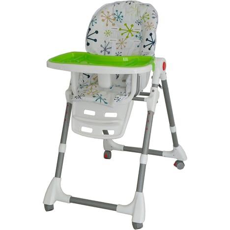 prix chaise haute bébé