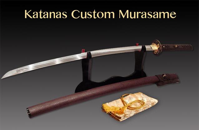 prix d un vrai katana