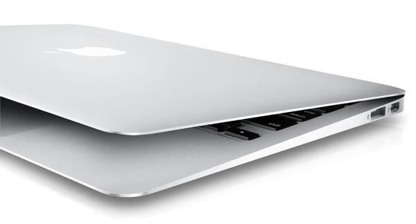 prix d'un macbook air