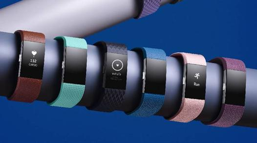 prix fitbit charge 2