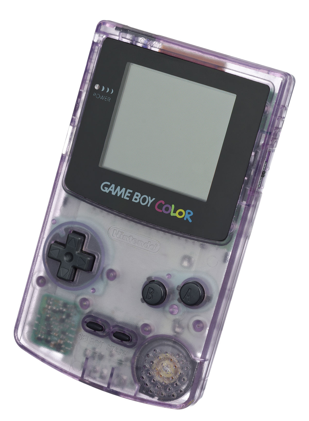 prix gameboy color
