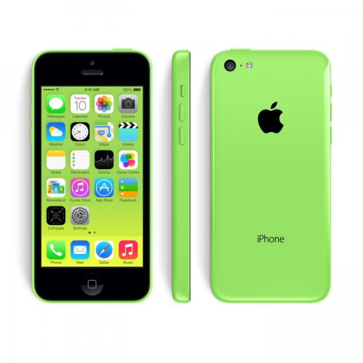 prix iphone 5 c occasion