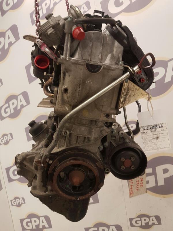 prix moteur smart