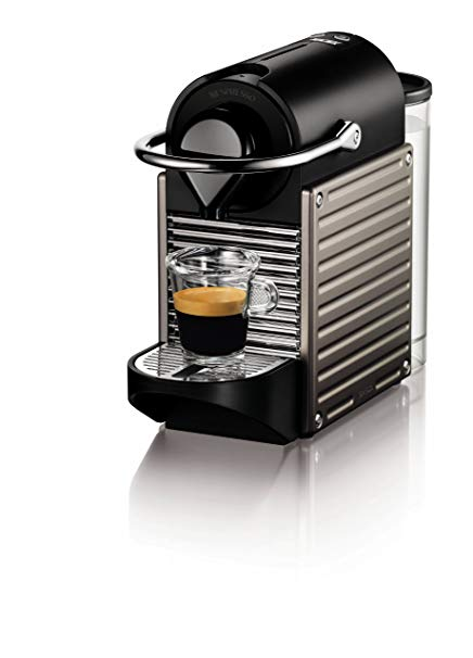 prix nespresso pixie