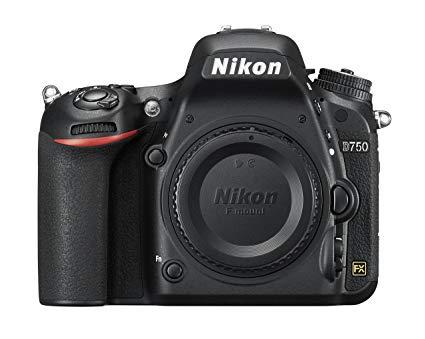 prix nikon d750