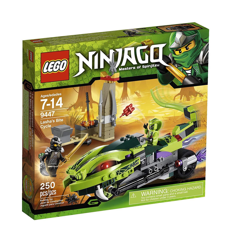 prix ninjago