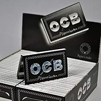 prix ocb noir
