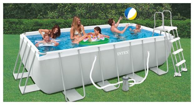 prix piscine tubulaire rectangulaire