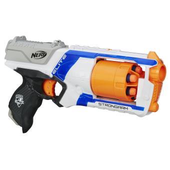 prix pistolet nerf