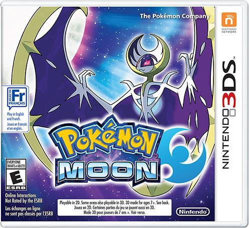 prix pokemon lune