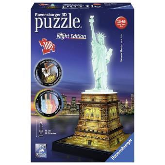prix puzzle 3d