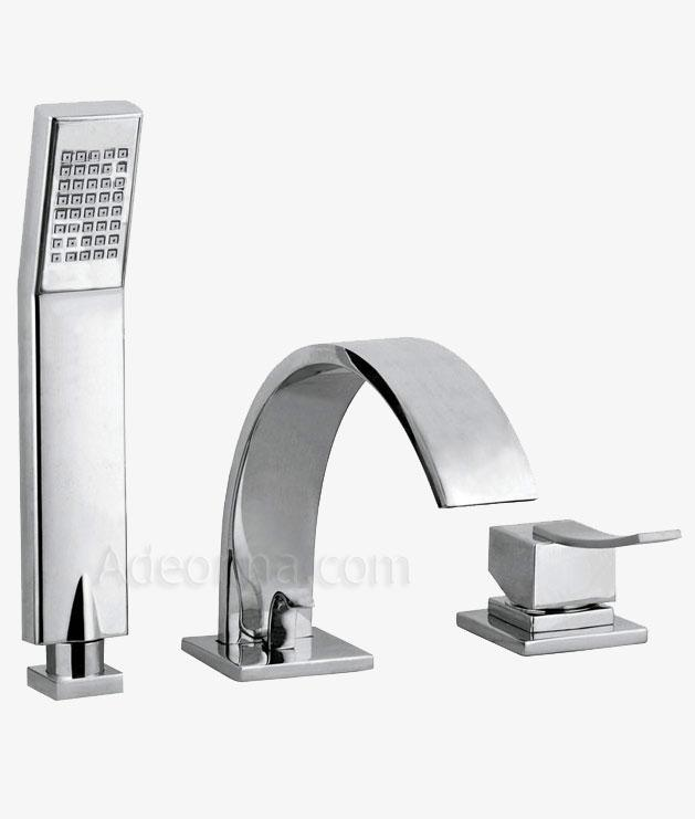 prix robinet douche