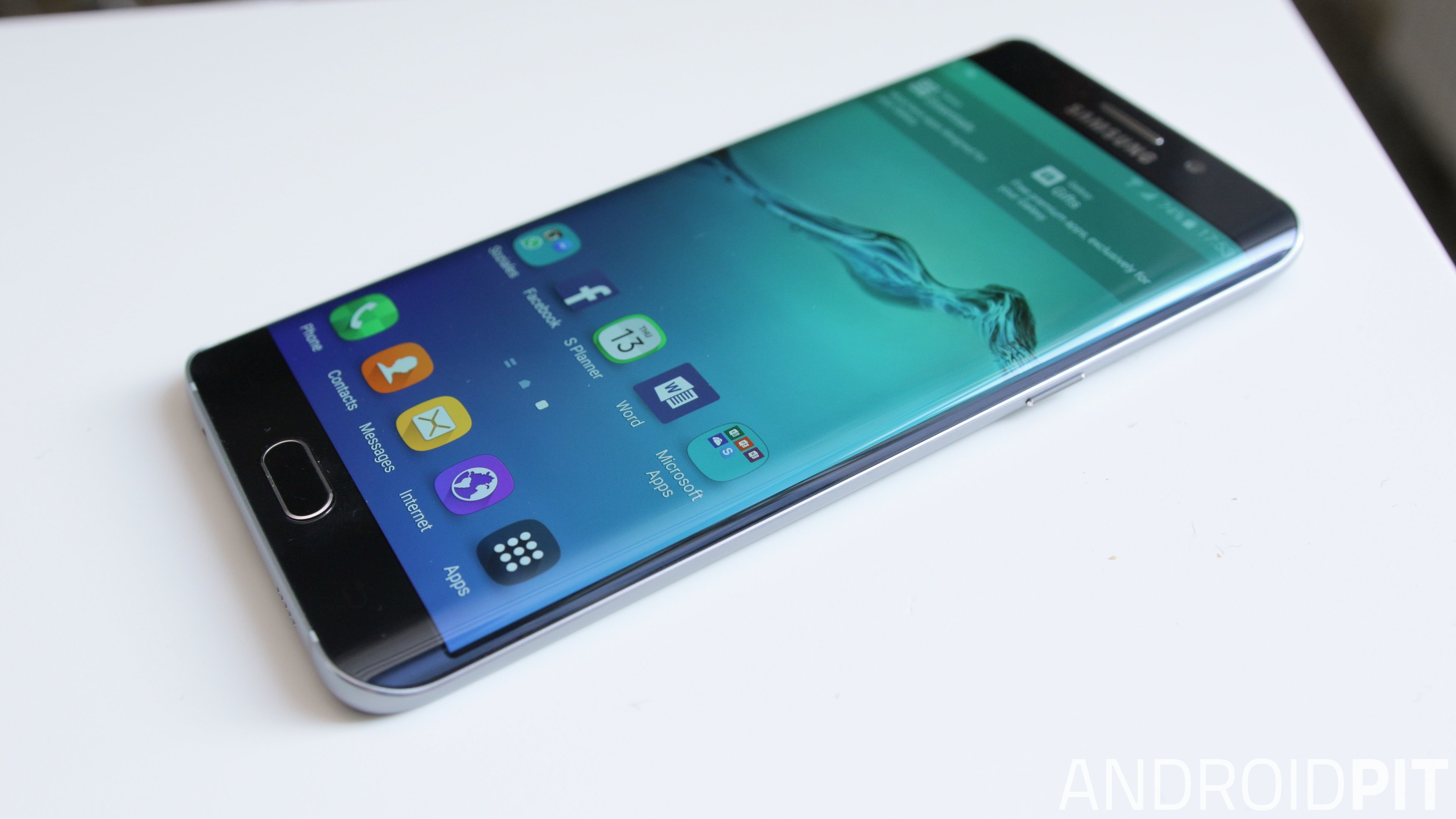 prix samsung galaxy s6 edge plus