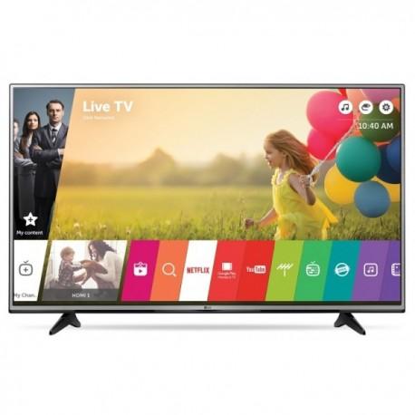 prix tv lg