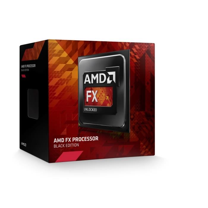 processeur amd fx-8350
