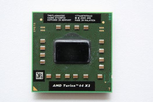 processeur hp