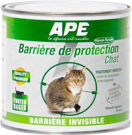 produit anti chat