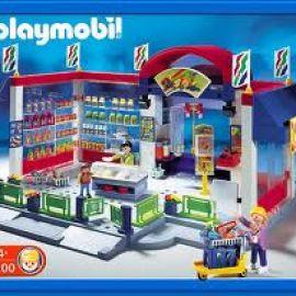 produit playmobil