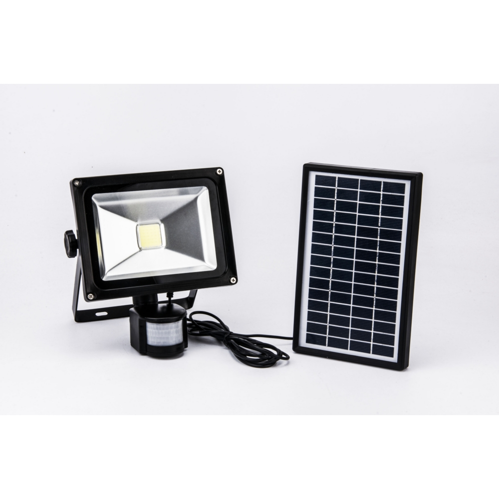 projecteur detecteur solaire