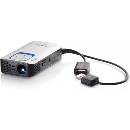 projecteur picopix