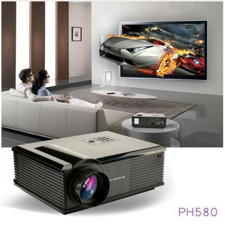 projecteur video hd