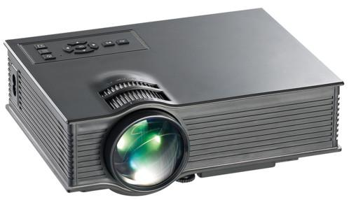 projecteur video led