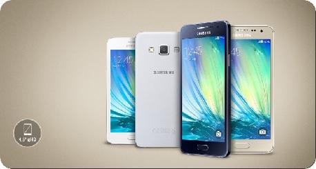 promo galaxy a3