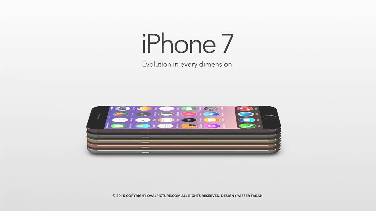 promo iphone 7