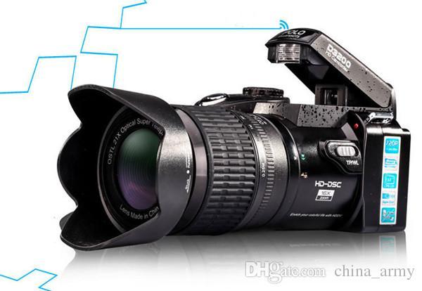 promotion appareil photo