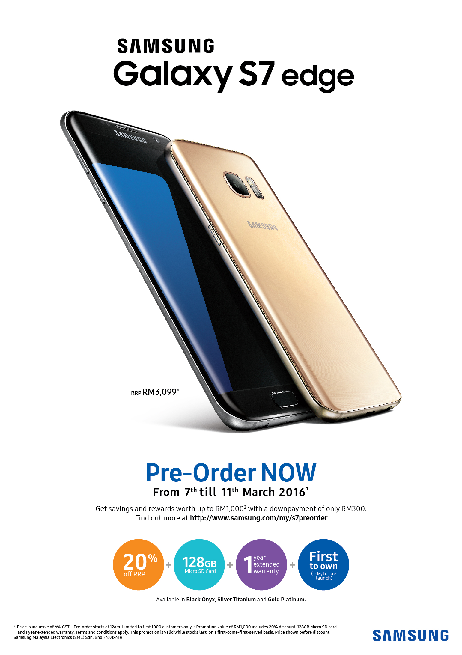 promotion samsung s7