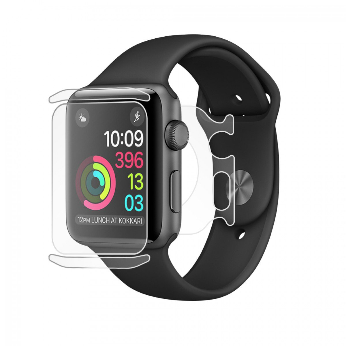 protection apple watch
