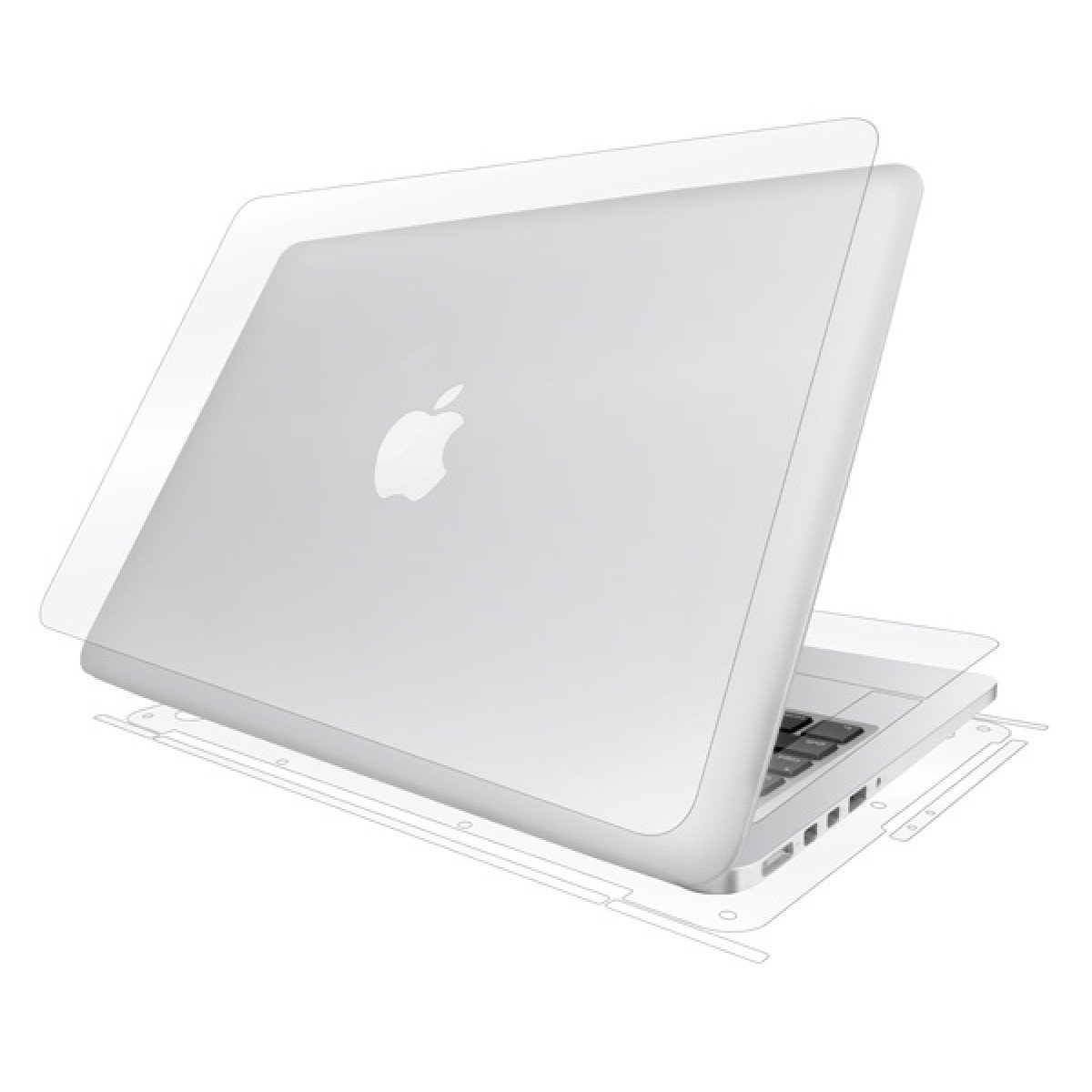 protection macbook pro 13