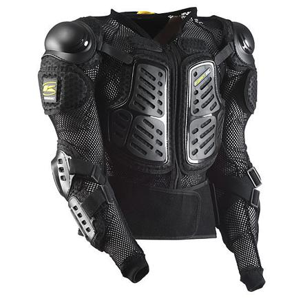 protection pour moto cross