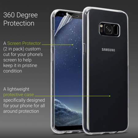 protection samsung s8 plus