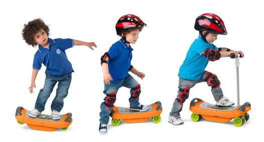 protection skate enfant