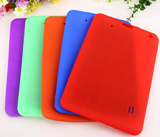 protection tablette polaroid
