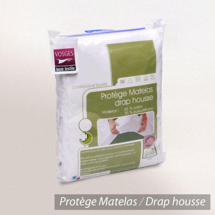 protege matelas 2x80x200 impermeable